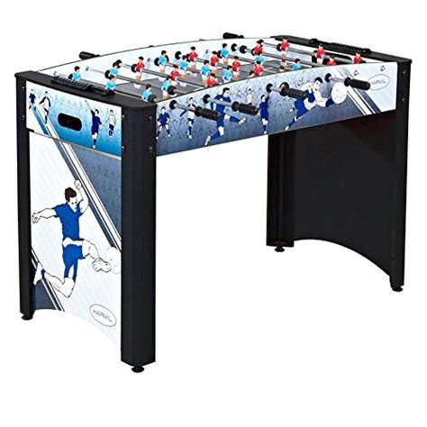 espn 54 foosball table wrapables 2479 customer reviews prices specs and