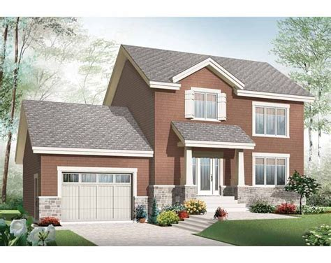 Traditional Style House Plan 3 Beds 1 5 Baths 1690 Sq/Ft