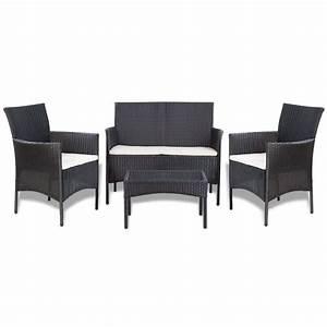 Polyrattan Lounge Set : lounge set polyrattan kopen online internetwinkel ~ Whattoseeinmadrid.com Haus und Dekorationen