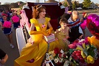 Her princess dream fulfilled, 5-year-old dies of rare cancer