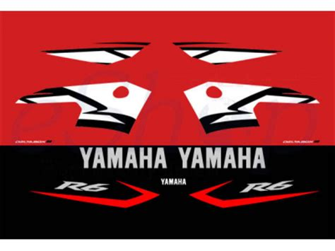 Yzf R6 2004 Red Set  Eshop Stickers. Recruitment Logo. Cytology Signs. Sugar Skull Stickers. National Palace Murals. Causes Dark Signs. Visually Impaired Signs. T Shirt Lettering. Recycling Logo
