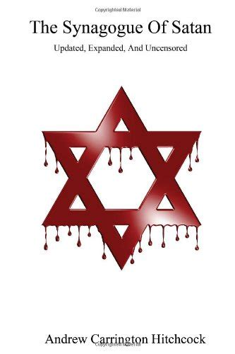 the synagogue of satan updated expanded and