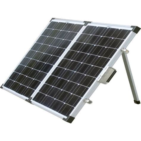 watt folding portable solar panel