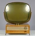 Top 11 ideas about vintage tv sets on Pinterest | TVs ...
