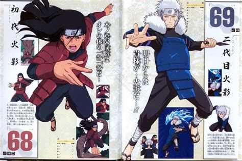 tobirama senju wallpapers wallpapertag