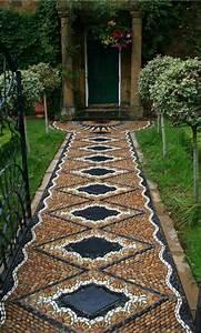 Gravier Pour Jardin : cr er le plus beau jardin avec le gravier pour all e ~ Premium-room.com Idées de Décoration