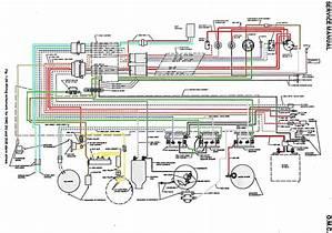 1973 Evinrude Wiring Diagram V4 25876 Netsonda Es