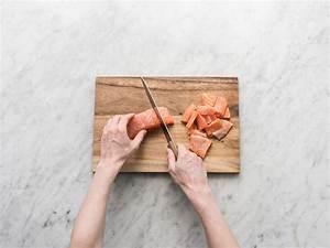 Dielenboden Spalten Füllen : lachs brokkoli gratin rezept kitchen stories ~ Articles-book.com Haus und Dekorationen