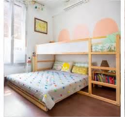 ikea kura bed with bed shared room ikea kura bed kura bed and