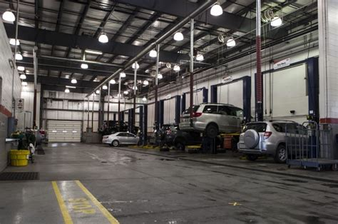 Fred Toyota Service by Brton Toyota Service Department