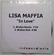 Lisa Maffia - In Love (CDr) | Discogs