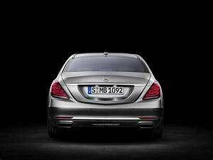 Future Mercedes Classe S : 2014 mercedes benz s class revealed ~ Accommodationitalianriviera.info Avis de Voitures