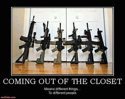 coming out of the closet political humor