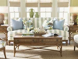 Tommy bahama beach house living room set 1604 33 set2 for Beach living room furniture