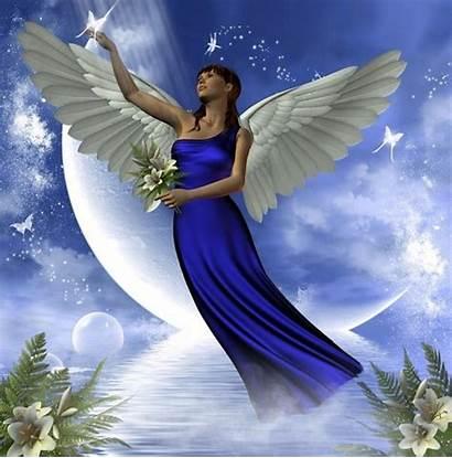 Angels Angel Sister Guardian Week Ange Fairy