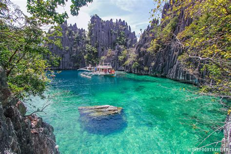 CORON Budget Travel Guide 2017