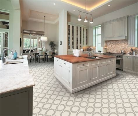 vinyl tiles kitchen is this the ultimate in home flooring 3288