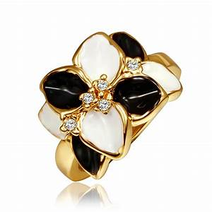 hot fashion jewelry cheap costume antiallergic gold plated With costume jewelry wedding rings