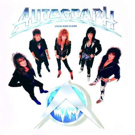 However, these terms are still used even during the advent of the compact disk era. Autograph   Music fanart   fanart.tv
