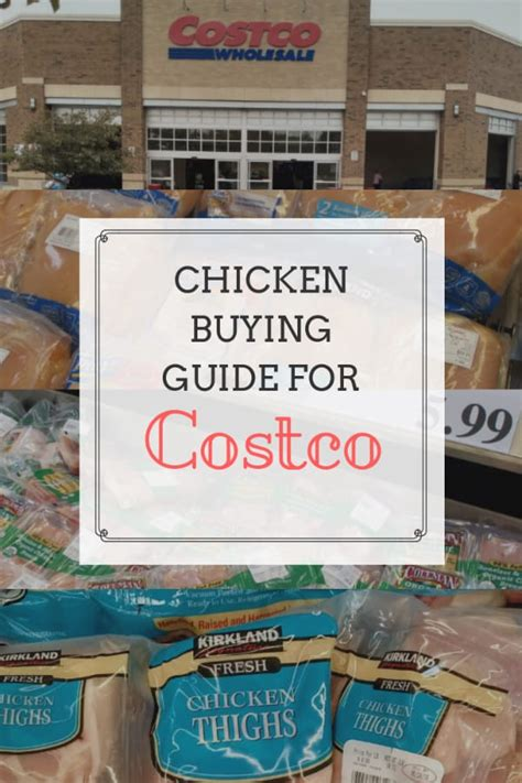 This is the best bang for your buck when it comes to costco you can't beat the price on these. Costco Chicken Prices - Eat Like No One Else