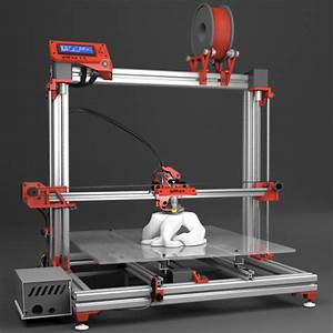Imprimante 3d Grand Volume : avis gcreate gmax printer 1 5 imprimante 3d grand volume ~ Maxctalentgroup.com Avis de Voitures
