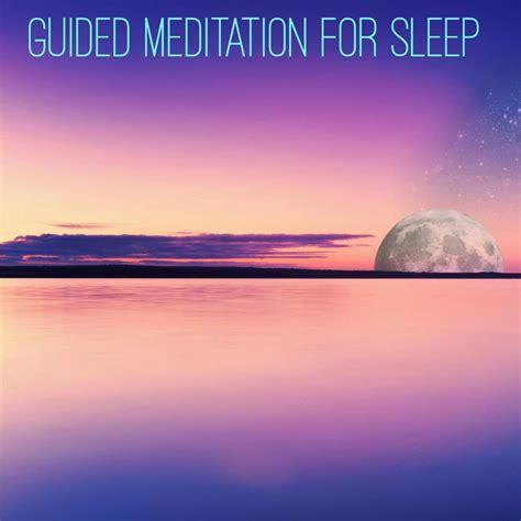 sleep hypnosis meditation guided music2relax