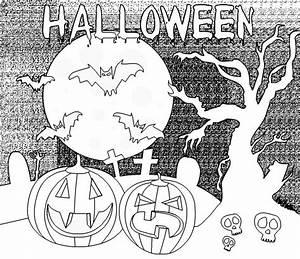 Dessin Facile Halloween : dessin simple halloween awesome kawaii cute ghost for ~ Melissatoandfro.com Idées de Décoration