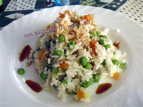 cucinare riso al vapore riso al vapore con verdure e soia ricetta light ricette