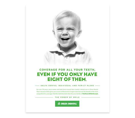 delta dental  mn pocket hercules advertising agency
