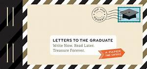 letters to the graduate write now read later treasure With letters to my grandchild write now read later treasure forever