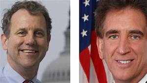Election Guide  U S  Senate  Brown Vs  Renacci