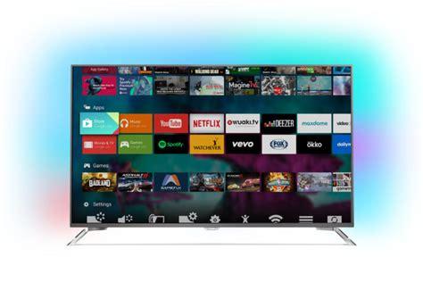 philips android tv saetter ny standard foer smart tv teknik trender idg partnerzon