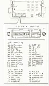 Delco Car Radio Stereo Audio Wiring Diagram Autoradio Connector Wire Installation Schematic