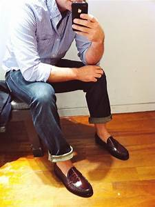 74 best images about Shoes on Pinterest | Mens fashion blog Loafers and Gentleman