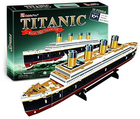 Titanic Toy Boat Uk by Titanic Rms Royal Mail Ship Collectible Fun Educational 3d