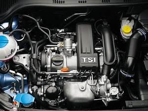 Volkswagen Tsi Engines Explained