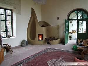 Lehm Und Feuer : building with clay rocket mass heater ~ A.2002-acura-tl-radio.info Haus und Dekorationen