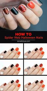 Easy Nail Designs With Tape Step By Step   www.pixshark ...