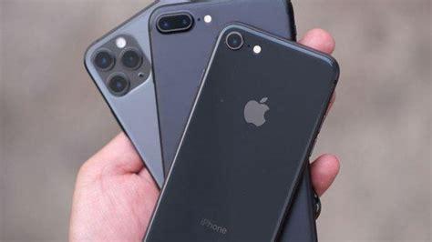 daftar harga iphone terbaru juni seri rp