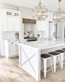 southern living kitchens ideas 53 best white kitchen designs decoholic
