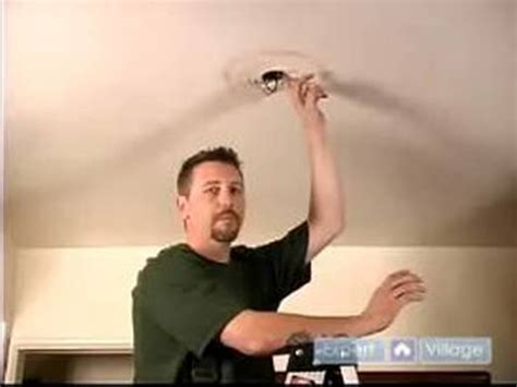 How Install Ceiling Fans Reinforce The
