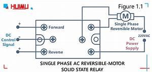 35 Reversing Single Phase Motor Wiring Diagram