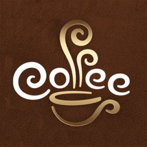Get ideas and start planning your perfect coffee cup logo today! 50 Best Logo Posts of 2009 | Logo Design Gallery Inspiration | LogoMix