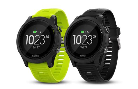 Garmin® introduces the Forerunner® 935 – a premium GPS ...