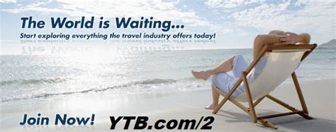 Join Ytb ★ Best Travel Mlm Opportunity ★ Ytb.com/2 ★ Join