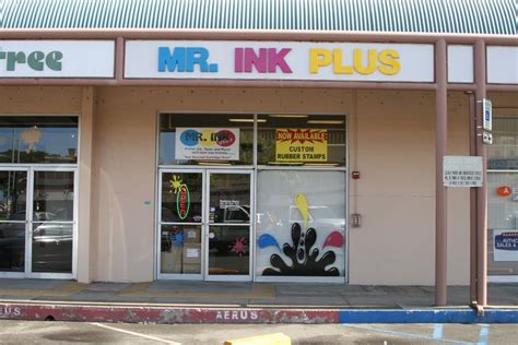 Office Supplies Honolulu by Mr Ink Plus And Mr Hemp Cbd Office Supplies Honolulu