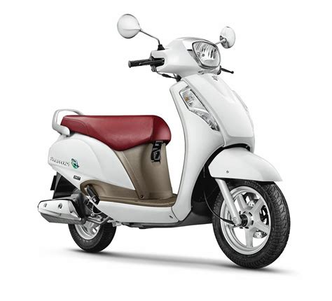 Suzuki Access Review by Suzuki Access 125 Special Edition Launched In India Gaadikey