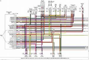 Harley Road Glide Wiring Diagram