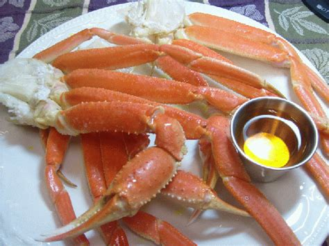 When Dining, What Is The Difference Between Snow Crab And