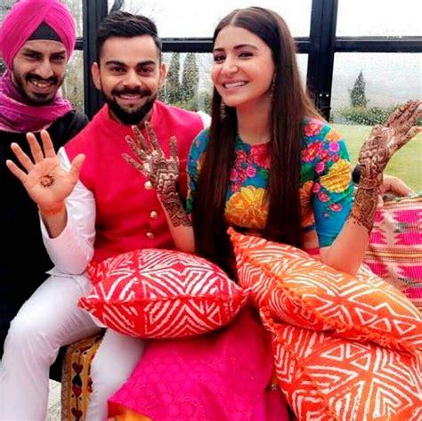 Virat kohli news, gossip, photos of virat kohli, biography, virat kohli girlfriend list 2016. Anushka Sharma, Virat Kohli are married, here are the ...